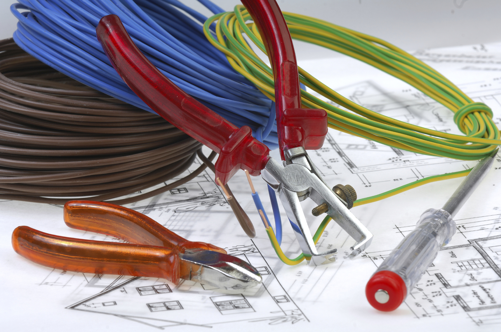 Welcome to Direct Electrical Contractors (London) Ltd | Providing ...
