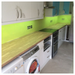 Our Work - Cheshunt Kitchen