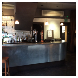 Our Work - Defectors Weld Pub Shepherds Bush W12